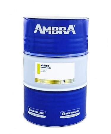 AMBRA MULTI G 200L - Inter-osat