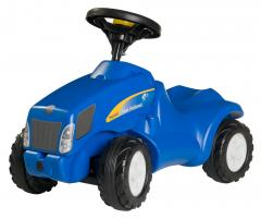 NEW HOLLAND MINI T6010